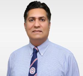 Dr. Qasim Lateef Chaudhry