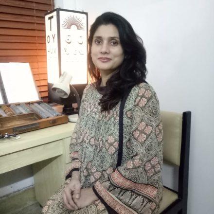 Dr Saman Ali