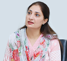 Dr. Sofia Lateef Chaudhry